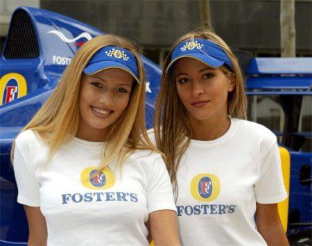 2 hot F1 girls